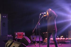 """Sarita Rahmi Listya, Vokalis Teman Sebangku dalam """"Siapa sih Harry Roesli ?"""""""